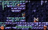Magic Pockets Amiga The enemy doesn't look to bright
