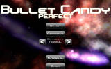 Bullet Candy Perfect Windows Difficulty level selection
