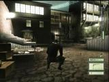 Tom Clancy's Splinter Cell Xbox Stay low and plan the next move