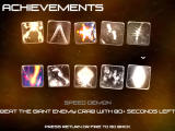 Irukandji Windows Achievements screen