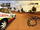 RalliSport Challenge Xbox Over take another car