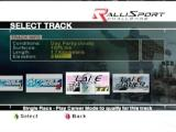 RalliSport Challenge Xbox Some courses are locked until addition skill is achieved