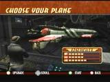Crimson Skies: High Road to Revenge Xbox Pick your plane, more choices as you complete missions
