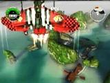 Crimson Skies: High Road to Revenge Xbox Gain altitude with boost and engage
