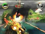 Crimson Skies: High Road to Revenge Xbox Ammo and Health sometimes parachute from enemy plane kills