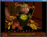 "Shivers Two: Harvest of Souls Windows 3.x This ""thing"" was hiding another stick"