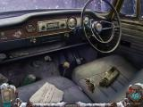 Mystery Case Files: Dire Grove (Collector's Edition) Windows Car interior