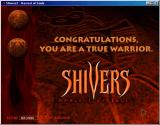 Shivers Two: Harvest of Souls Windows 3.x 883.400 out of 800.000? Great math...