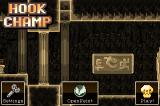 Hook Champ iPhone Title Screen