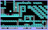 Championship Lode Runner PC Booter Game Play