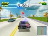 Driver PlayStation In Pursuit