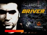 Driver PlayStation Loading Screen 2