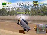 Driver 2 PlayStation Checkpoint 4