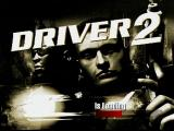 Driver 2 PlayStation Loading Screen