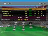 FIFA 99 PlayStation Substitution