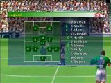 FIFA 2000: Major League Soccer PlayStation Start of the Match