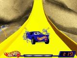 Hot Wheels: Stunt Track Driver Windows Landed success electrifies car more time/performance