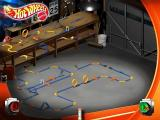 Hot Wheels: Stunt Track Driver Windows Built it really complex