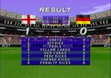ISS Pro Evolution 2 PlayStation Final Score