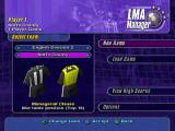 LMA Manager PlayStation Team Select