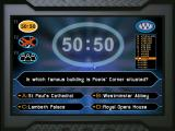 Who Wants To Be A Millionaire: UK Edition Windows 50:50