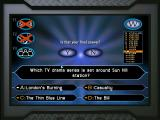Who Wants To Be A Millionaire: UK Edition Windows Is that your final answer?
