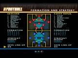 This Is Football PlayStation Formation and Strategy