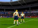 This is Football PlayStation Start of Match