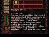 Evil Dead: Hail to the King PlayStation Notes