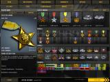 Battlefield 2 Windows BF2 BFHQ Awards/Medals/Badges/Ribbons