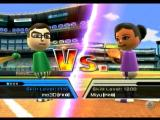 Wii Sports Wii Baseball Wii matches your skill range with computer players