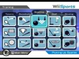 Wii Sports Wii Practice any sport across 3 levels