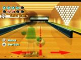 Wii Sports Wii The 10th throw has 96 pins - teaching you power throws