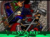 Extreme Pinball PlayStation Medieval Knights middle