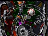Extreme Pinball PlayStation Urban Chaos middle track