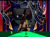 Extreme Pinball PlayStation Rock Fantasy - Multiball uncovering the video.