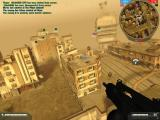 Battlefield 2: Special Forces Windows Warlord-Guide your flight to a multi-story building