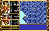 Ki PC-98 Later in the game, you'll be able to control a ship