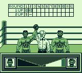Riddick Bowe Boxing Game Boy And the winner is: Me!