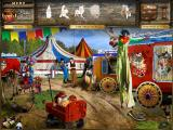 Legends of the Wild West: Golden Hill Windows Circus