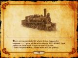 Legends of the Wild West: Golden Hill Windows Train