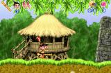 Tak and the Power of Juju Game Boy Advance Starting location