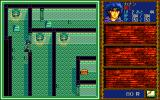 Kigen: Kagayaki no Hasha PC-98 Dungeon exploration