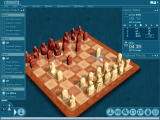 Chessmaster 10th Edition Windows Training mode with extra information windows, 3D board & piece set (Lewis)