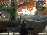 Battlefield 2: Booster Pack - Euro Force Windows GreatWall-Covering flag with 50 cal HMMWV