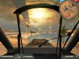 Battlefield 2: Booster Pack - Euro Force Windows SmokeScreen-Powering up the MEC Havok chopper