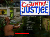 Country Justice: Revenge of the Rednecks Windows Loading screen