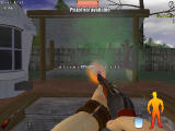 Country Justice: Revenge of the Rednecks Windows Shooting gallery mini-game
