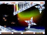 Gradius Gaiden PlayStation Two players