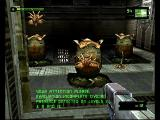 Alien Resurrection PlayStation Facehuggers!